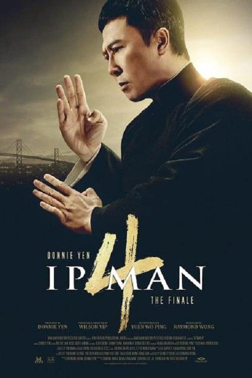دانلود فیلم Ip Man 4: The Finale 2019