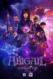 دانلود فیلم Abigail 2019