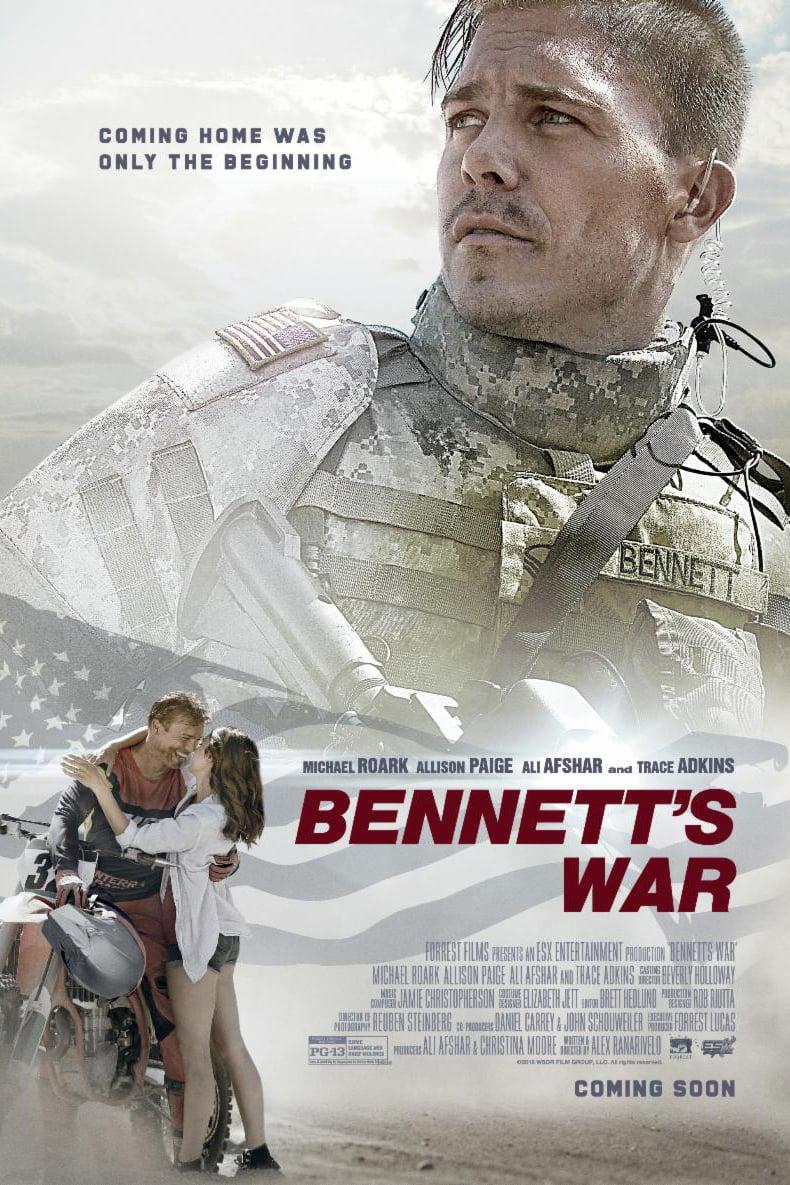 دانلود فیلم Bennett's War 2019