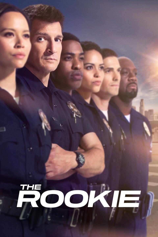 دانلود سریال The Rookie با دوبله فارسی