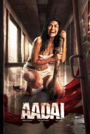 دانلود فیلم Aadai 2019
