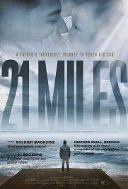 دانلود فیلم 21Miles 2019