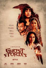 دانلود فیلم Ghost Stories 2020