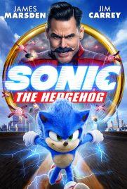 دانلود فیلمSonic the Hedgehog 2020 با دوبله فارسی
