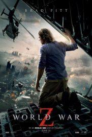 دانلود فیلمWorld War Z 2013 با دوبله فارسی