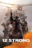دانلود فیلم12Strong 2018 با دوبله فارسی