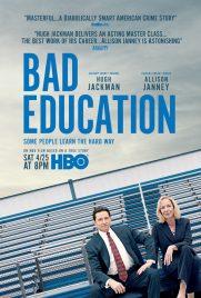دانلود فیلم Bad Education 2019