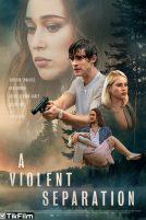دانلود فیلم A Violent Separation 2019