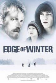 دانلود فیلمEdge of Winter 2016 با دوبله فارسی