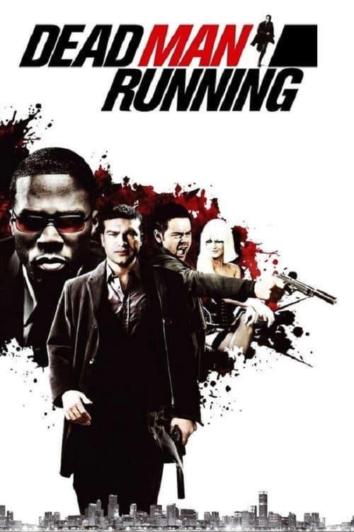 دانلود فیلمDead Man Running 2009 با دوبله فارسی