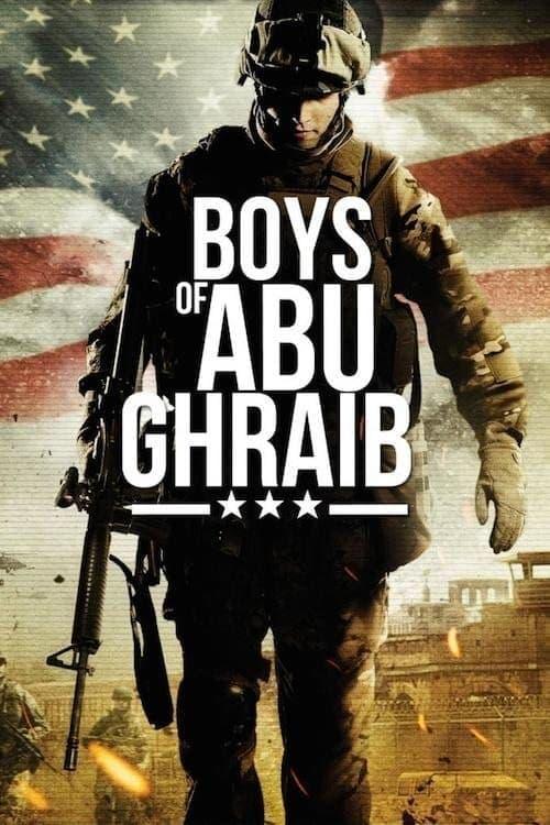 دانلود فیلمThe Boys of Abu Ghraib 2014 با دوبله فارسی