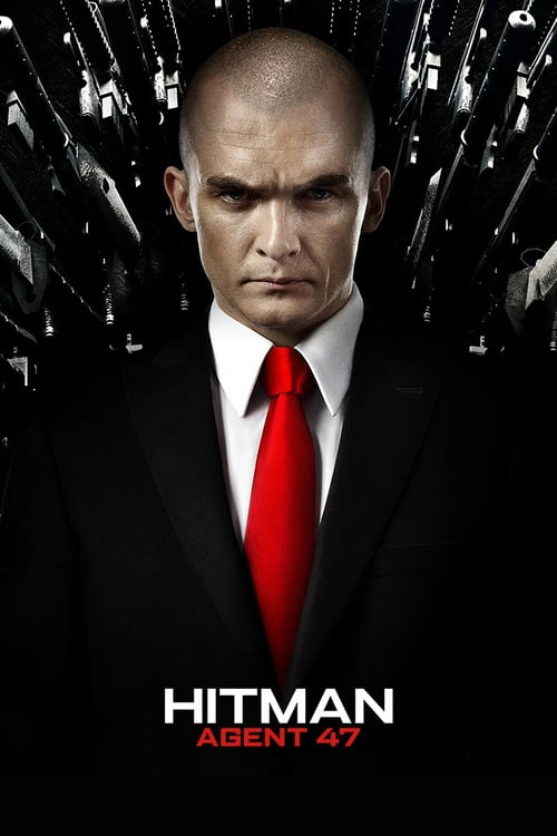 دانلود فیلمHitman: Agent 47 2015 با دوبله فارسی