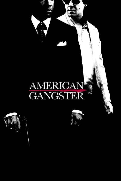 دانلود فیلمAmerican Gangster 2007 با دوبله فارسی