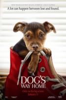 دانلود فیلمA Dog's Way Home 2019 با دوبله فارسی