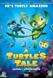 دانلود انیمیشنA Turtle's Tale: Sammy's Adventures 2010 با دوبله فارسی
