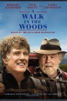 دانلود فیلمA Walk in the Woods 2015 با دوبله فارسی