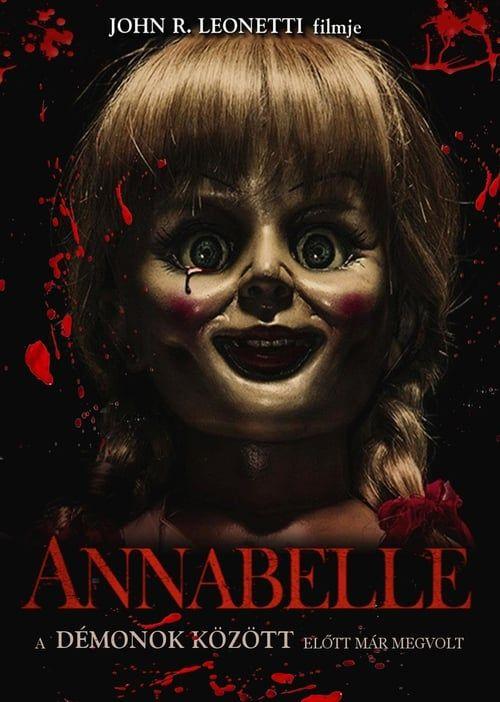 دانلود فیلمAnnabelle 2014 با دوبله فارسی