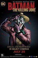 دانلود انیمیشنBatman: The Killing Joke 2016 با دوبله فارسی