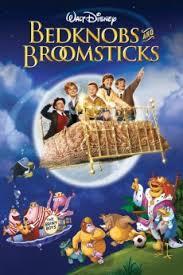 دانلود انیمیشنBedknobs and Broomsticks 1971 با دوبله فارسی