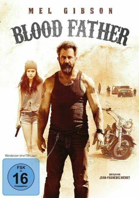 دانلود فیلمBlood Father 2016 با دوبله فارسی