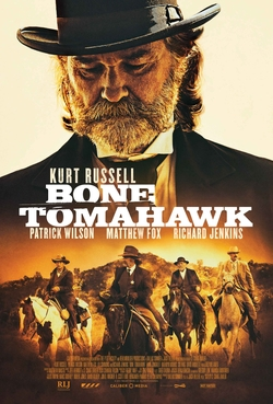 دانلود فیلمBone Tomahawk 2015 با دوبله فارسی