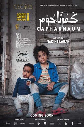 دانلود فیلمCapernaum 2018 با دوبله فارسی