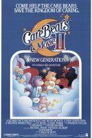 دانلود انیمیشنCare Bears Movie II: A New Generation 1986 با دوبله فارسی