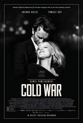 دانلود فیلم Cold War 2018 با دوبله فارسی