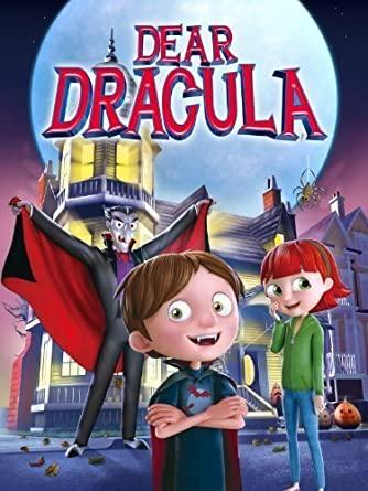 دانلود فیلمDear Dracula 2012 با دوبله فارسی