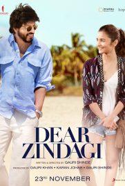 دانلود فیلمDear Zindagi 2016 با دوبله فارسی