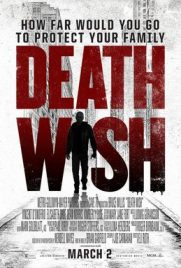 دانلود فیلمDeath Wish 2018 با دوبله فارسی