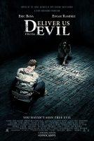 دانلود فیلمDeliver Us from Evil 2014 با دوبله فارسی