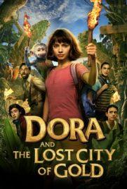 دانلود فیلمDora and the Lost City of Gold 2019 با دوبله فارسی