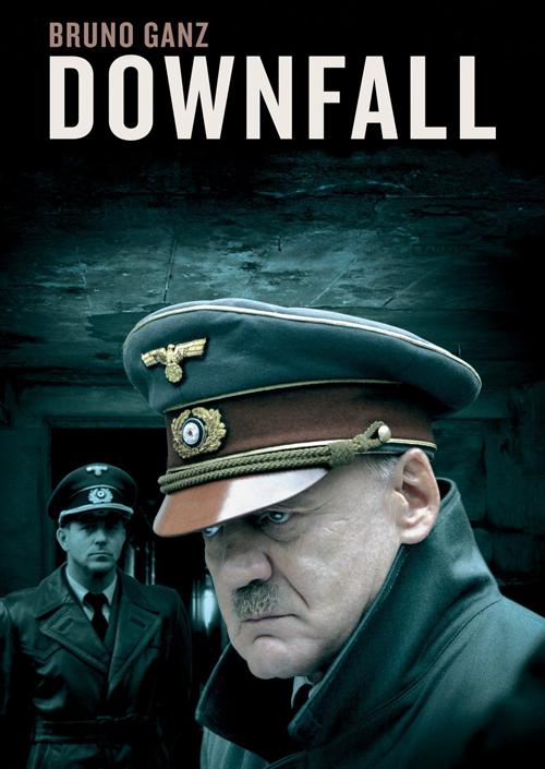دانلود فیلمDownfall 2004 با دوبله فارسی