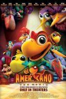 دانلود انیمیشنEl Americano: The Movie 2016 با دوبله فارسی