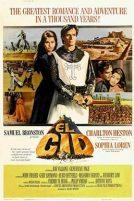 دانلود فیلمEl Cid 1961 با دوبله فارسی
