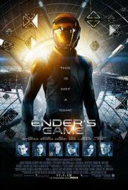 دانلود فیلمEnder's Game 2013 با دوبله فارسی