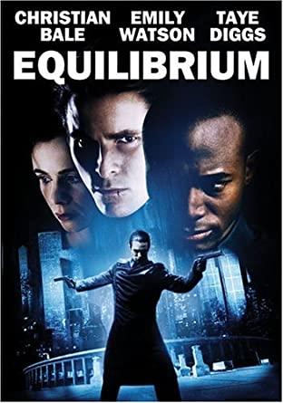 دانلود فیلمEquilibrium 2002 با دوبله فارسی