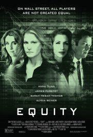 دانلود فیلمEquity 2016 با دوبله فارسی