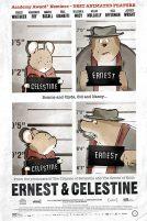 دانلود انیمیشنErnest & Celestine 2012 با دوبله فارسی