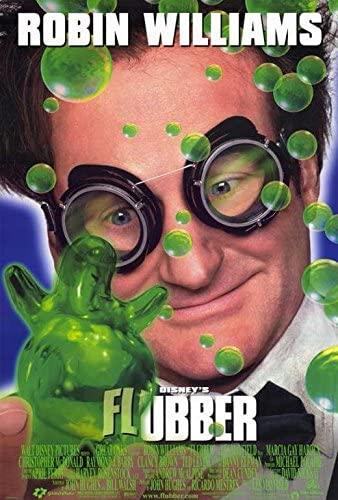 دانلود فیلمFlubber 1997 با دوبله فارسی