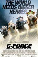 دانلود فیلمG-Force 2009 با دوبله فارسی