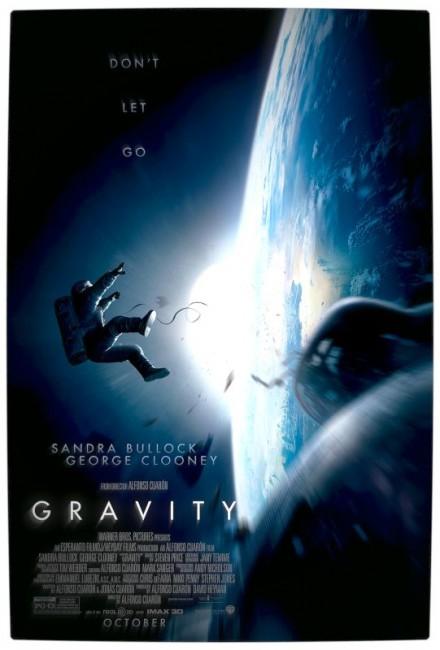 دانلود فیلمGravity 2013 با دوبله فارسی