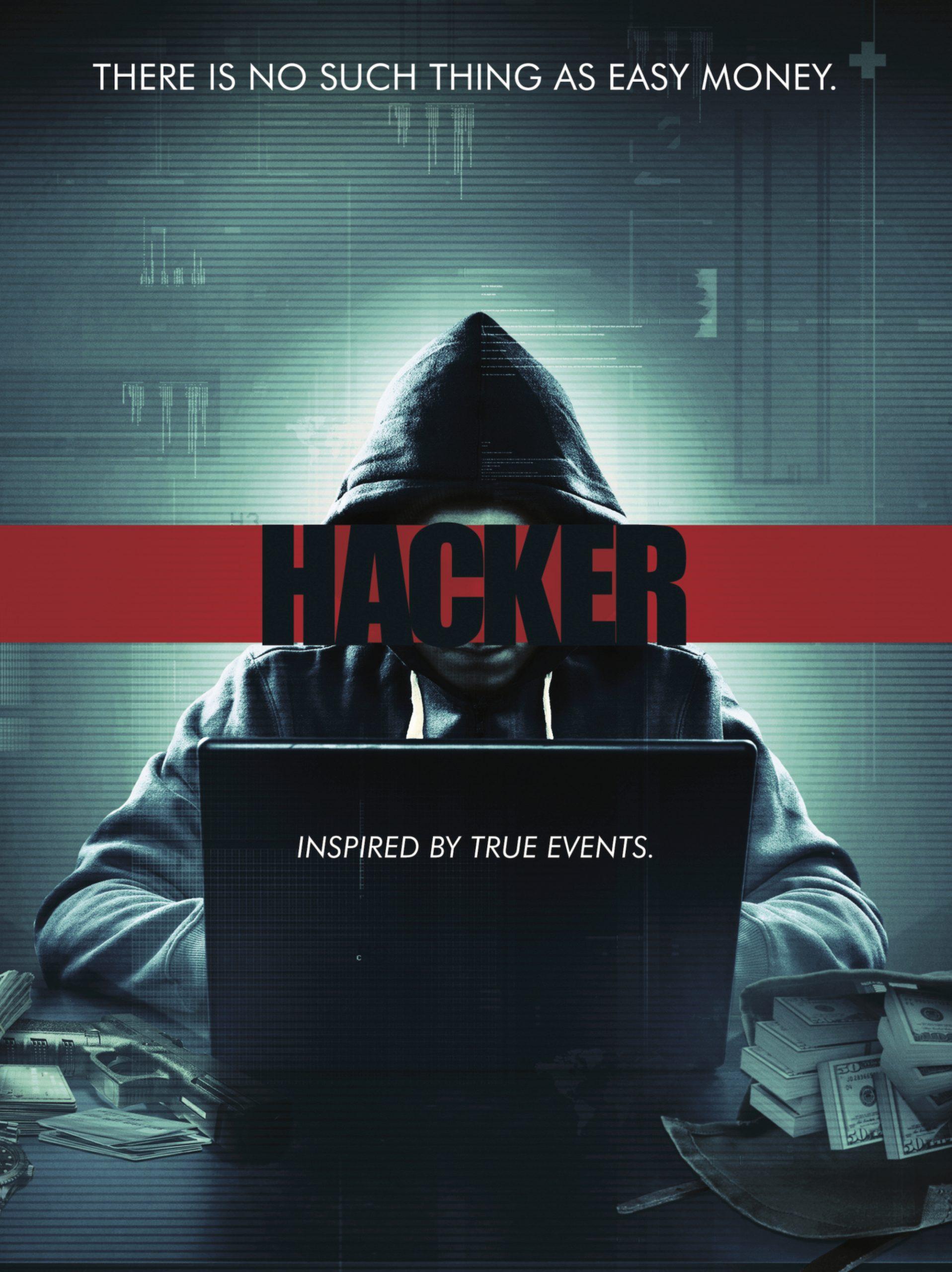 دانلود فیلمHacker 2016 با دوبله فارسی