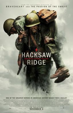 دانلود فیلمHacksaw Ridge 2016 با دوبله فارسی