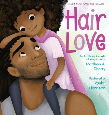 دانلود فیلم Hair Love 2019