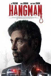 دانلود فیلمHangman 2017 با دوبله فارسی