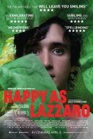 دانلود فیلم Happy as Lazzaro 2018