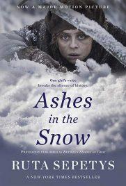 دانلود فیلم Ashes in the Snow 2018