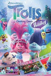 دانلود انیمیشنTrolls Holiday 2017 با دوبله فارسی